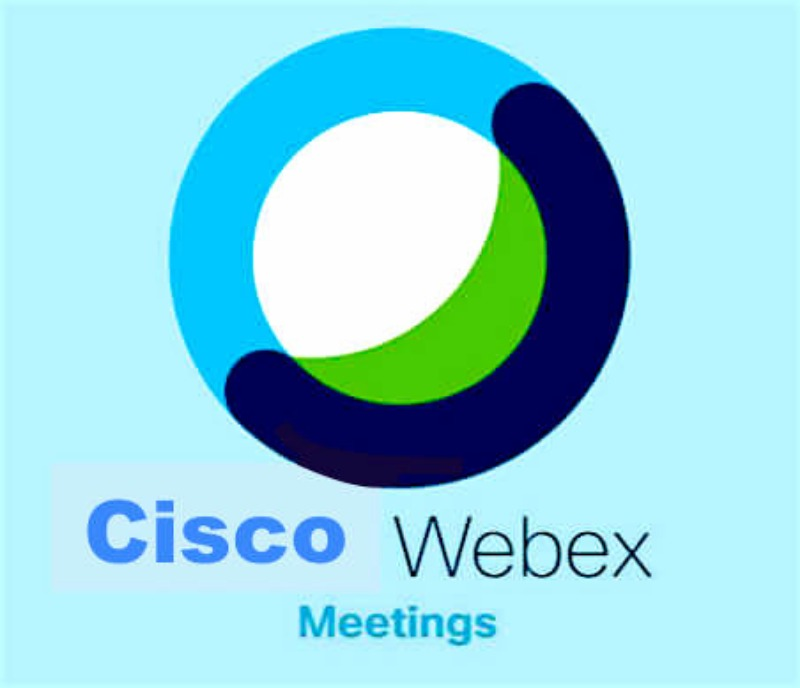CISCO WEBEX MEETINGS LOGIN