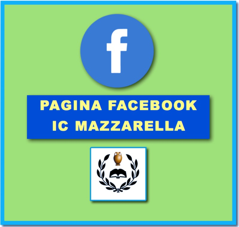PAGINA  FACEBOOK  DELL'IC MAZZARELLA